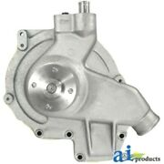 E20022,re20022-r, Re52441 Water Pump For John Deere Harvester And Tractor