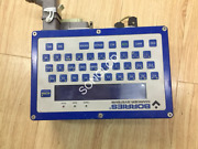 Borries Ek-box Used And Tested With Warranty Free Dhl Or Ems