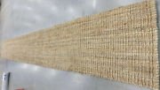 Natural 2'-6 X 20' Damaged Rug Reduced Price 1172574317 Nf447a-220
