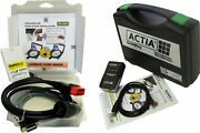 Diag4 Bike Serial Diagnostic System Bmw Software W/bluetooth Interface At 531