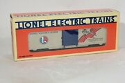 Lionel Visitor's Center Grand Opening Box Car 1992 Limited Edition 6-19920