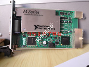Pxi-6255 80 Ai 2 Ao Used And Test With Warranty Free Dhl Or Ems