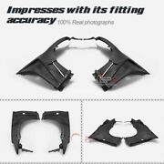 For Nissan 370z Z34 09-17 Epa Style Frp Unpainted Vented Front Fender Mudguards