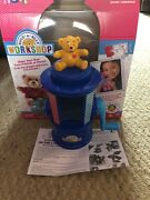 Babw Build-a-bear Workshop Spin-master Stuffing Station Machine No Extras