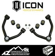 Icon Tubulaire Delta Joint Uca Kit Pour 2015-2020 Chevy Colorado And Gmc Canyon