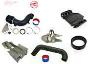 Yamaha Fzr/fzs Stage 1 Kit Power Filter Intake Grate Impeller Ride Plate Riva Ws