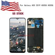 Lcd Screen Digitizer Replacement ±frame For Samsung Galaxy A30 A30s A40 A50 Us