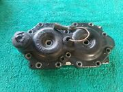 1995 Johnson Evinrude 90 Hp Cylinder Head V4 60 Degree Omc Head Bolts Included