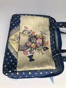 Ladies Bible Case Bible Cover Protective Case Bible Carrier Large Gregg A1w