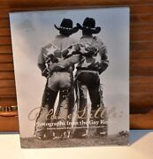 Blake Little Photographs From The Gay Rodeo Eiteljorg Museum Photo Book