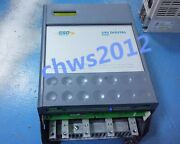 1 Pcs Ssd Dc Governor 591c / 1100/7/3/0/1/0/00/000 In Good Condition