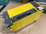 Fanuc 50kw Spindle Amplifier Module A06b-6122-h045h550 Series C Fast Shipping