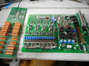 Valenite Vgage Gauging Systems 16 Channel Analog Input -- 766g101-l01