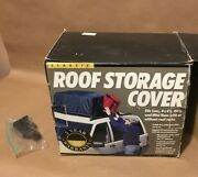 Classic Accessories Roof Storage Cover For Car 4x4s Rv's And Mini Van Parts
