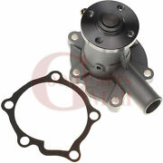 New Water Pump 15852-7303015852-73035for Cub Cadet Tractor 782 882 1512 1572