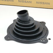 New Oem Nissan Shift Boot Rubber Insulator For S13 S14 R32 R33 74960-91p00
