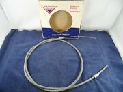 Hand Brake Lever Cable 1949-1950 Ford All Models Except Convertible Emergency