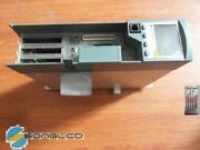 Eurotherm Fr28599-1-1-d-1911-pl3 I5 Used And Test With Warranty Free Dhl Or Ems