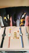 Vivienne Westwood Limited Swatch 2001 Genuine Original Free Shipping From Japan