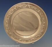 Strasbourg By Gorham Sterling Silver Bread And Butter Plate 6 Diameter 3072