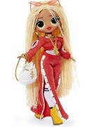 Lol Surprise Omg Swag Fashion Doll With 20 Surprises In Hand Authentic