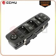 Window Switch For 2010-2011 Chrysler Town And Country Front Driver Side Sm1849