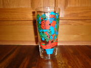 Vintage 12 Days Christmas Pepsi Glasses Tumblers 9th Drummers Drum Replacement