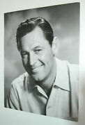 William Holden Love Is A Many Splendored Thing 1956 Photo Original 2 28x35 Cm
