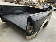 2009-2018 Dodge Ram 1500 2500 3500 6 Foot Truck Bed Box 6and0394 Standard Black Px8
