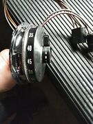 Cadillac Cruise Control Dial And Cable Assembly 1967 And 1968