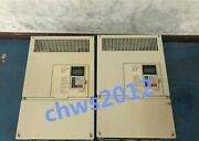 1 Pcs Yaskawa G7 Series Inverter Cimr-g7a4037 380v 37kw In Good Condition