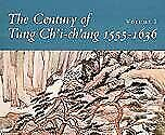 The Century Of Tung Chand039i-chand039ang 1555-1636 2 Volumes By Wai-kam Ho Editor andhellip