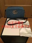 Gg Marmont Shoulder Bag Limited In Japan From Japan Free Shipping