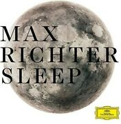 Max Richter - Sleep [new Cd] With Blu-ray Boxed Set