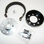 Go Kart Brake Band Kit Includes Hub Drum And Brake Band W Pin For 1 Axle