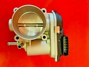 New Fuel Injection Throttle Body 67-0014 For Nissan 1.8l 2.0l I4 Dohc 2007-2018