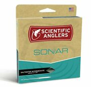Scientific Anglers Sonar Saltwater Intermediate Fly Line - All Sizes - Free Ship