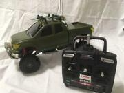 Tamiya 1/10 Scale 4x4 Pick-up Truck Toyota Tundra High-lift F/s From Japan