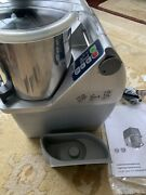 Electrolux K70 Vv Dito Food Processor