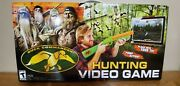 New Duck Dynasty Duck Commander Plug And039nand039 Play Hunting Video Game Usa - China