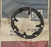 Nos 1971-78 Buick Medallion To Wheel Retainer Ring