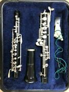 Oboe Selmer 1492 B Student Model Used Genuine Music Instruments F/s From Japan