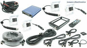 Rostra 250-8934-gps 1-4ch Dvr System W/4 Ir Cams All Cables And Gps Antenna