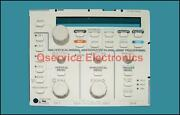 Tektronix 672-1436-00 Tds420a Oscilloscope Control Panel Assembly Complete