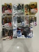 Spawn Figure Series 26 Lot Of 8 Complete