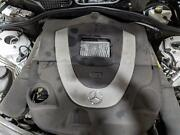 2004 Mercedes S550 4matic 5.5l Engine Motor With 34,130 Miles