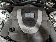 2004 Mercedes S550 4matic 5.5l Engine Motor With 34130 Miles