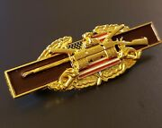 Armored Cavalry Combat Infantry Airborne Badge Army Cib Military Medal Patch Pin