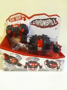 Grrrumball Remote Control Vehicle Black And Red 2020 Toy Of The Year Finalist Nib