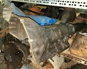 1966 Cadillac Th400 Switch Pitch Variable Pitch Transmission